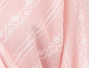 Cotton Candy Kind'a Day Maxi Sundress - Pink (close-up).png