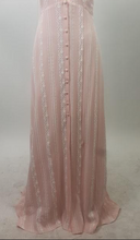 Cotton Candy Kind'a Day Maxi Sundress - Pink (front skirt).png