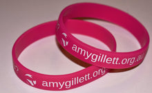 Silicone Wristbands (Pair)
