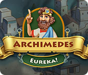 Strategy and Time Management game - Archimedes: Eureka!
