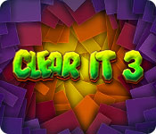 Arcade and Action game - Clear It 3