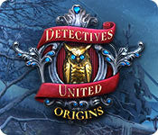 hidden object game - Detectives United: Origins