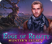 Hidden object game - Edge of Reality: Hunter's Legacy