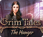 Hidden Object game - Grim Tales: The Hunger