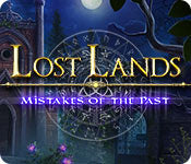Hidden Object game: Lost Lands: Mistakes of the Past