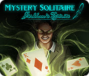 Card and Board game - Mystery Solitaire: Arkham's Spirits