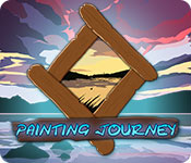 Puzzle game - Painting Journey