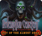 Hidden Object game - Redemption Cemetery: Day of the Almost Dead