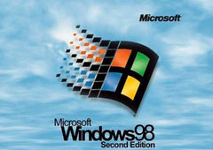 Windows 98SE