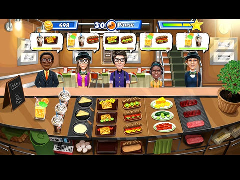 Download Happy Chef 3 computer game free