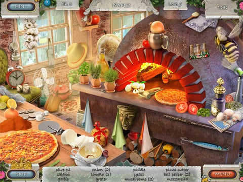 Download Summer in Italy Mosaic Edition computer game for free