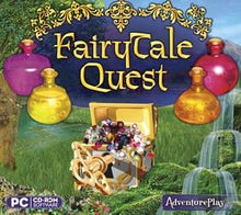 FairyTale Quest aka Magic Tale