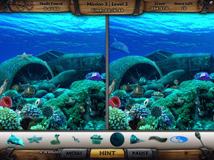 Find the hidden object - Hidden Object Adventure Collection