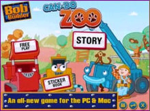 Bob the Builder : Can Do Zoo