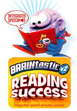 Braintastic Reading Success One ages 4 to 6 download version