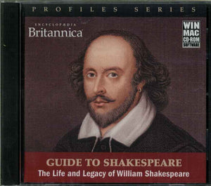 Encyclopaedia Britannica Guide to Shakespeare