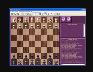Download chess computer game for Windows - Championship Chess