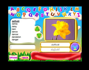 Children's Talking Dictionary download version