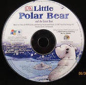 DK Little Polar Bear & the Great Bear (32-bit only)
