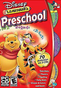 Disney Learning Preschool