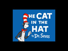 Buy Dr Seuss in the Hat living book for computer