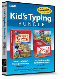 Kids Typing Bundle download version link