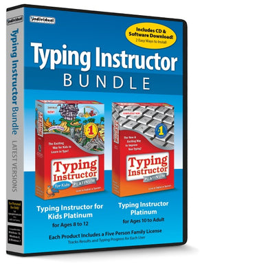 Typing Instructor Bundle download version link