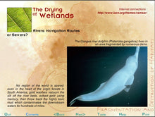 UNESCO Encyclopaedia of Endangered Wildlife