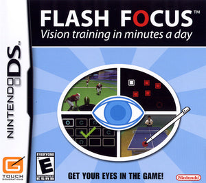 Buy Flash Focus for Nintendo DS