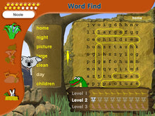 Eureka Grammar & Punctuation screenshot