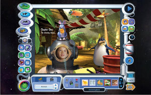 kidpix 3D for Mac creative program