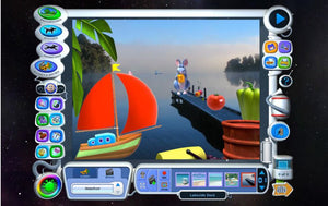 Buy Kid Pix 3D for Mac in Australia