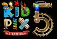 Kid Pix 5 STEAM Edition download version