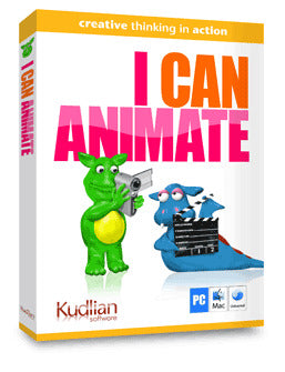 I can animate v2 by Kudlian