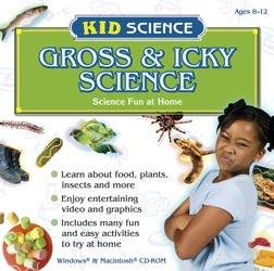 Kid Science Gross & Icky Science download version