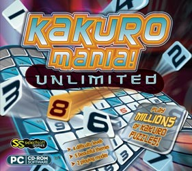 Kakuro Mania! download version