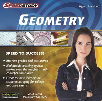 Speedstudy Geometry