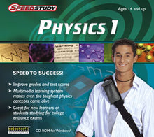 Speedstudy Physics 1