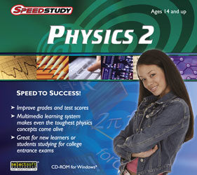 Speedstudy Physics 2