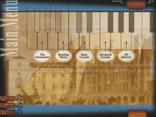 Easy Piano interactive music learning software