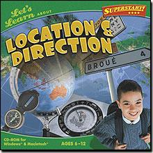 Let's Learn About Location & Direction