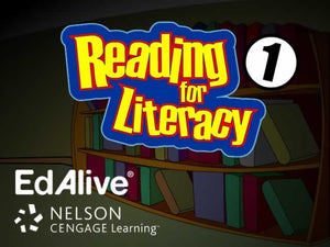 Reading for Literacy School download version
