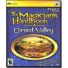 The Magician's Handbook Cursed Valley