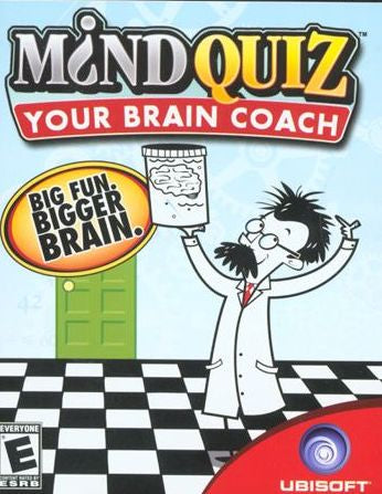Mind Quiz : Your Brain Coach