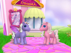 My Little Pony Pinkie Pie's Party Parade