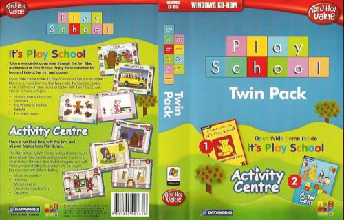 Buy Play School computer games