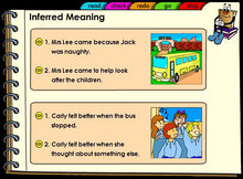 Reading for Literacy Home/Family Use download version