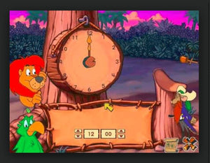 Reader Rabbit Personalised Maths 6-9