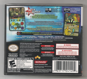 Buy Rock Revolution for Nintendo DS