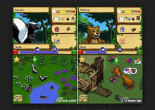 Sim Animals for DS screenshots